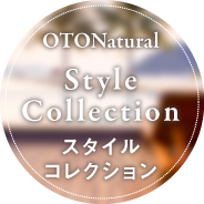 OTONatural HAIR STYLE & NAIL DESIGN COLLECTION