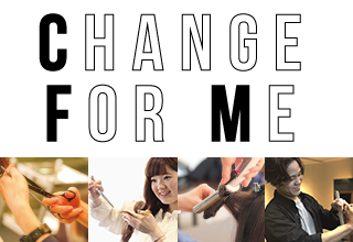 CHANGE FOR ME