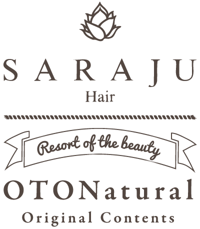 【SARAJU Hair】Resort of the beauty (OTONatural)Special Coupon