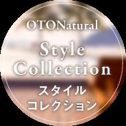 OTONatural HAIR STYLE & NAIL DESIGN COLLECTION